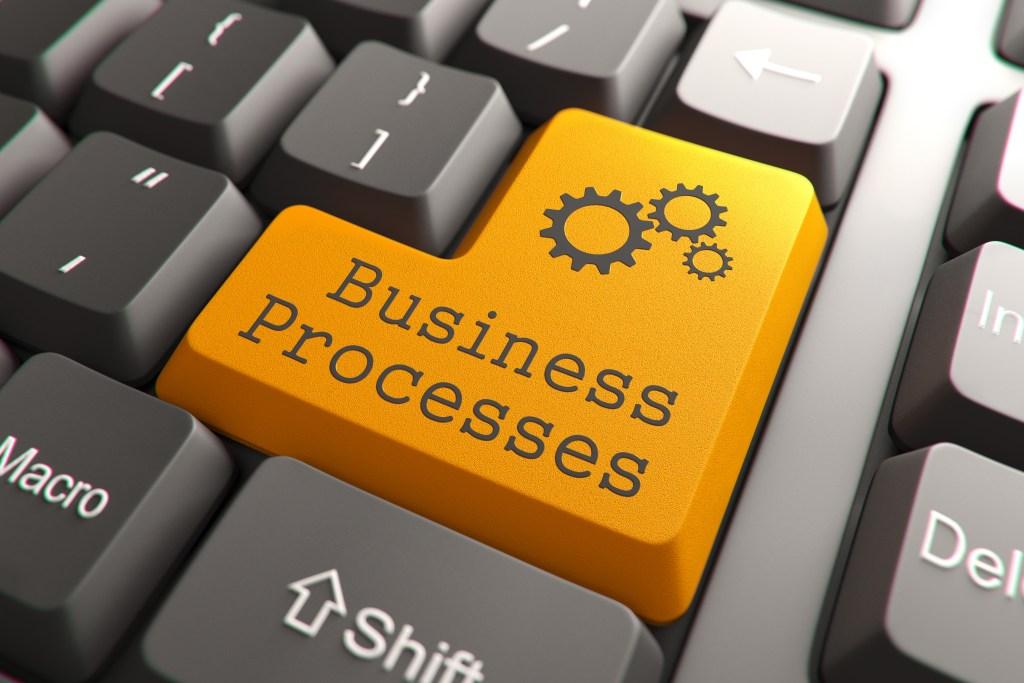 Intermediate Process Management
