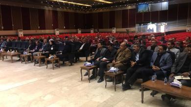 Photo of التجارة :خلية الازمة الوزارية تعقد اجتماعا موسعا مع الفروع التجارية في بغداد والمحافظات لتقييم العمل وواقع الخدمات المقدمة
