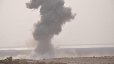 Photo of شرطة كربلاء تتلف مخلفات حربية في تفجير مسيطر عليه غربي المدينة
