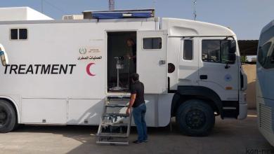 Photo of صحة كربلاء تُسَير مستشفى ميداني مصغر لتقديم الخدمات لزائري الأربعين