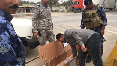 Photo of شرطة كربلاء: العمليات الاستباقية مستمر لحفظ النظام  ضمن نشاطات متعددة