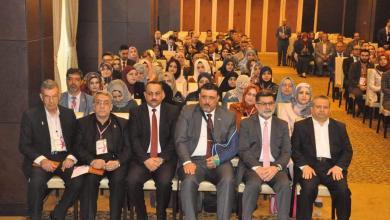 Photo of مؤتمر علمي بكربلاء يناقش ( ١٣ ) مُحاضرة علمية وبحثاً طبياً لمُستجدات فحص سرطان الثدي
