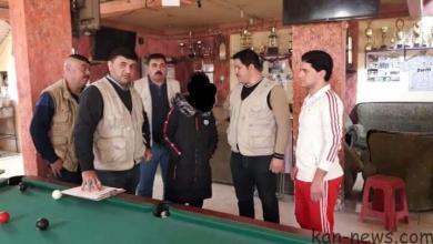 Photo of شرطة كربلاء:مقاهي كربلاء تمنع دخول الاحداث استجابة لتوجيهات قيادة شرطة المحافظة