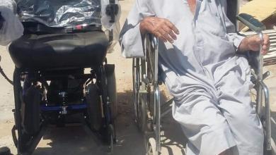 Photo of صحة كربلاء:(724)معينة طبية توزع بين ذوي الاحتياجات الخاصة خلال العام المنصرم