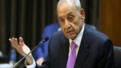 Photo of عاجل: وصول رئيس البرلمان اللبناني نبيه بري الى كربلاء