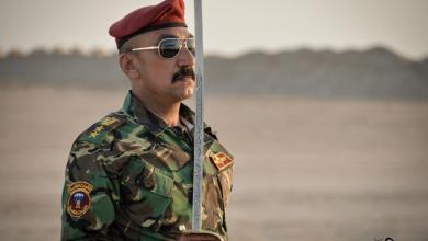 Photo of بالصور: معسكر الامام الحسين (ع) يُخرج الدورة الاولى وفق معايير عسكرية باعلى مستوى