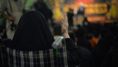 Photo of بالصور: احياء ليلة القدر تحت قبة الامام الحسين عليه السلام.