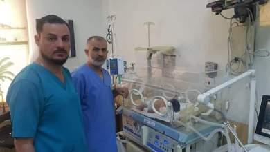 Photo of وحدة العناية المُركزة في مستشفى كربلاء التعليمي للاطفال ..عمل دؤوب ورعاية شاملة ومستمرة للمرضى على مدار الساعة
