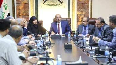 Photo of حكومة كربلاء تعتزم إنشاء 70 مدرسة ضمن موازنة 2019