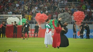 Photo of بالصور: انطلاق فعاليات بطولة غرب اسيا لكرة القدم في كربلاء المقدسة ..