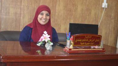 Photo of تدريسية بجامعة بابل تتمكن من تغيير فصيلة دم الإنسان