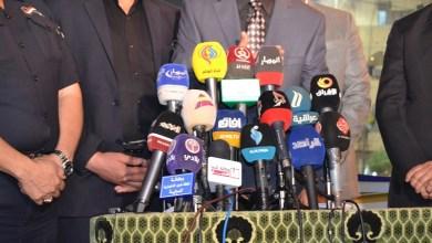 Photo of نقابة الصحفيين تدعو للعمل على محاربة الإشاعات خلال أيام عاشوراء