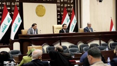 Photo of البرلمان يفتتح جلسته ال22 برئاسة الحلبوسي