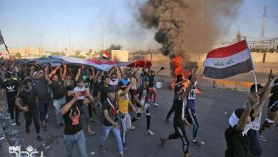 Photo of إطلاق سراح 4 متظاهرين اعتقلوا يوم أمس غربي البصرة