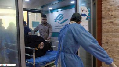 Photo of العتبة الحسينية تستجيب لمناشدة امرأة مريضة وتتكفل بالعلاج