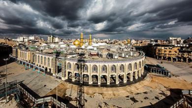 Photo of كل ما تريد ان تعرفه عن مساحة صحن ومرقد الإمام الحسين (ع)