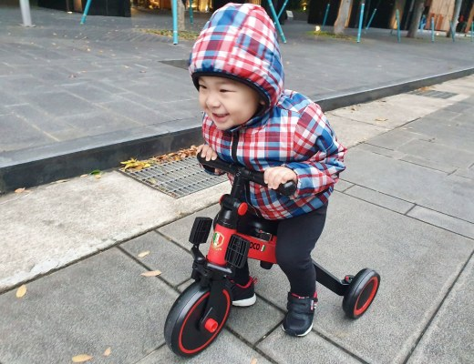 2020 02 15 21 30 31 682 compressed 2020 02 15 21 30 31 682 compressed 育兒開箱 | 戶外好朋友 放電神器 Lecoco 探路者四合一成長型三輪滑步車 Lecoco, LECOCO TINY PLUS, 三輪車, 兒童三輪車, 兒童腳踏車, 嚕嚕車, 多功能腳踏車, 平衡車, 成長型, 成長型腳踏車, 探路者, 滑板車, 滑步車, 腳踏車