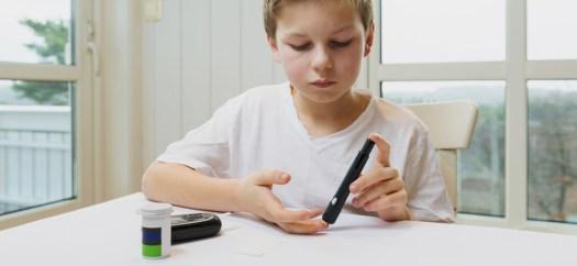 Cukorbetegség és a vércukorszint mérése