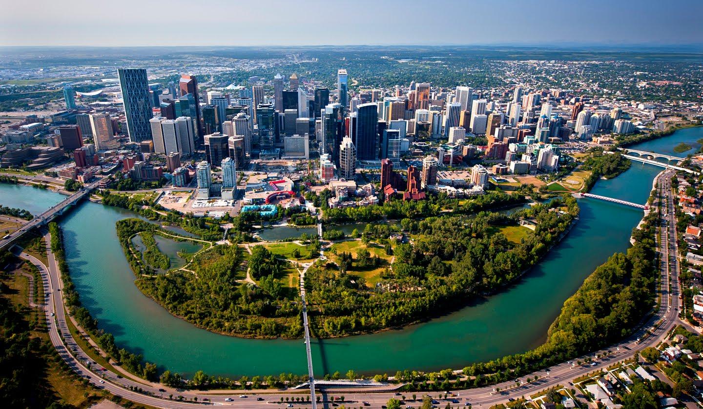 Calgary - KanadaBanda
