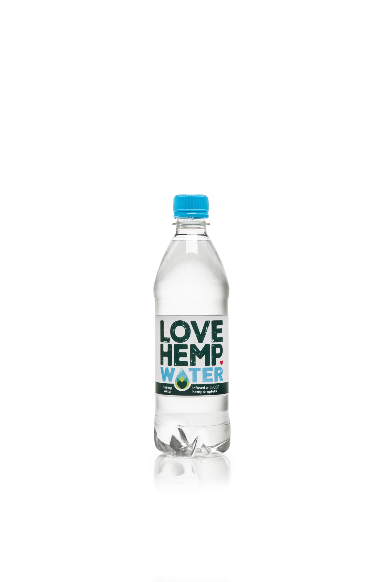 love hemp water