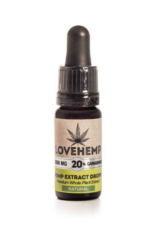 natural-20% cbd oil