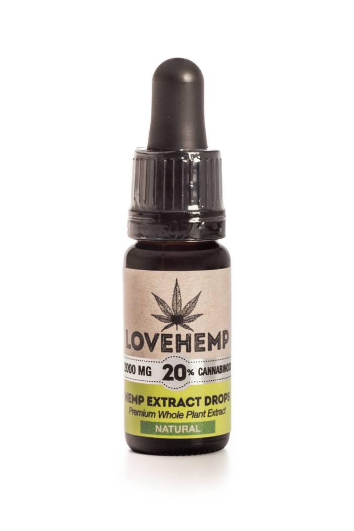 natural-20% cbd oil
