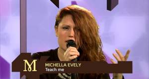 Michella-Evely-Teach-me-1