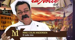 Mike-Colin-Andersen-O-sole-mio