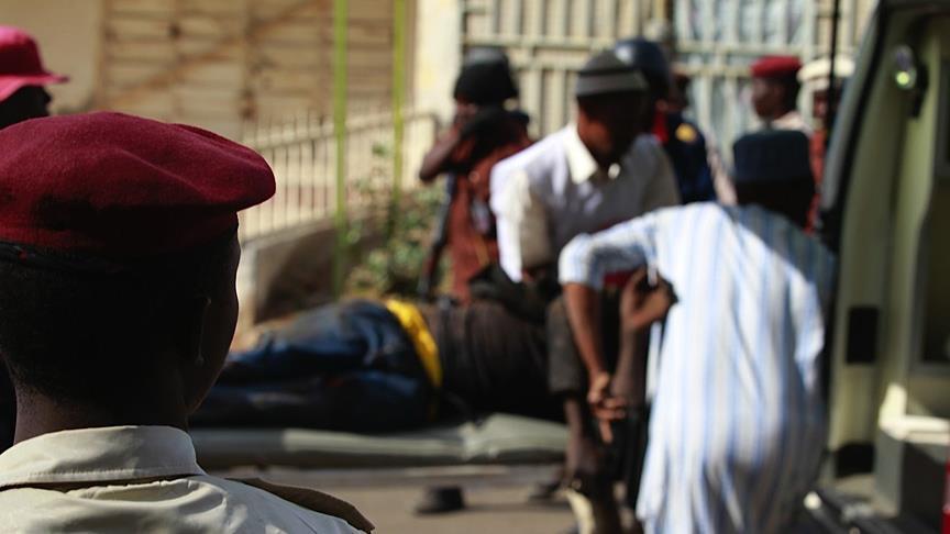 Kamerun'da ilkokulda izdiham: 4 ölü