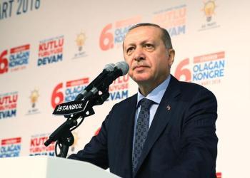 'Türk milletinin iradesini esir alabilecek hiçbir dünyevi güç yoktur'
