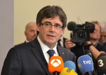 İspanya 25 ayrılıkçı Katalan siyasetçiyi yargılayacak