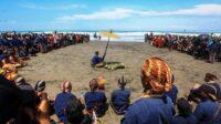 tradisi di pantai parangkusumo