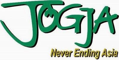 jogja never ending asia