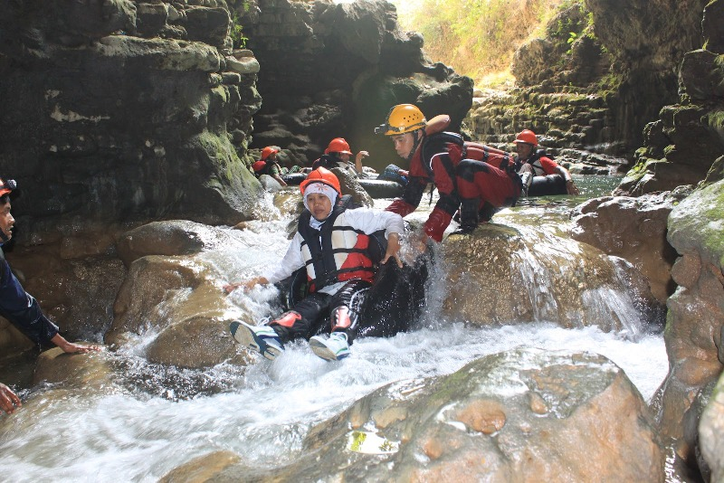 tempat wisata di gunung kidul yogyakarta