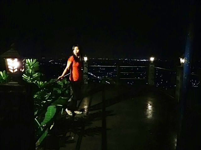 The Manglung Resto and View