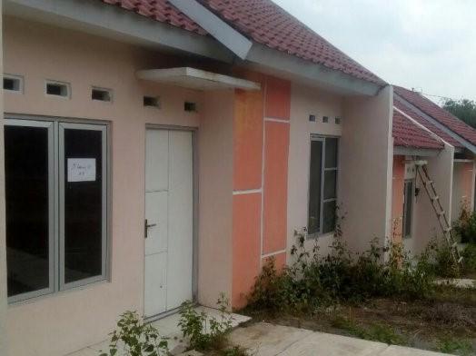 Rumah Kpr Murah DP 1 Persen, Bisa Kok…