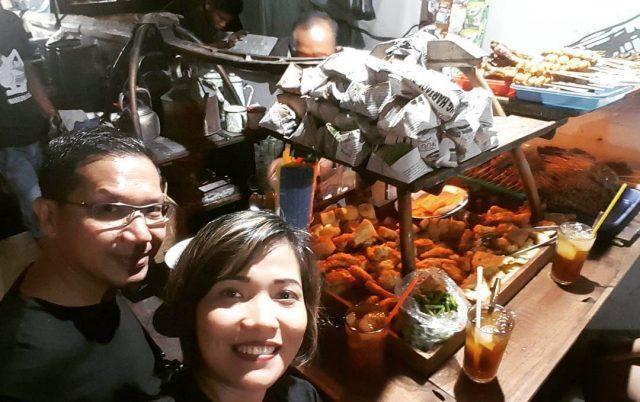 3 Tempat Wisata Kuliner Legendaris di Jogja