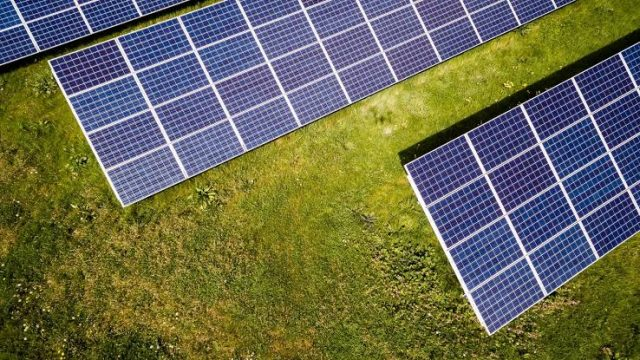 sel surya, pembangkit listrik tenaga surya