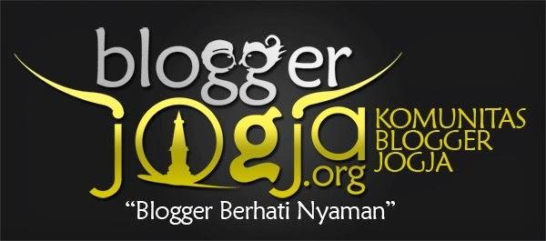 komunitas blogger jogja