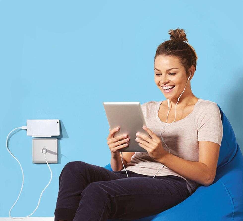 Stop Kontak USB Terbaik untuk Segala Jenis Rumah