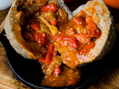 7 Kuliner Sejuta Umat, Pedasnya Bikin Jontor, Berani Coba?