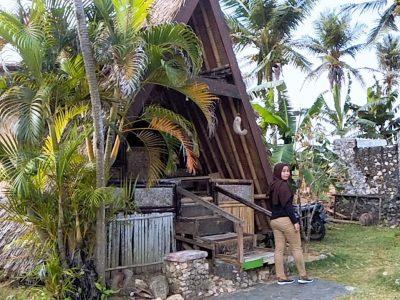 pondok bambu rangdo parangtritis