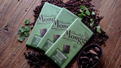 chocolate monggo