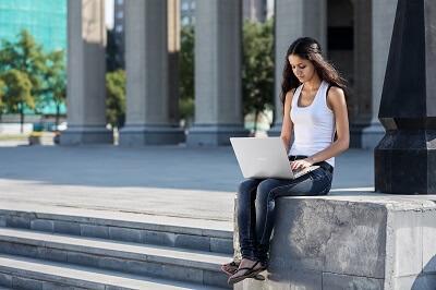 performa laptop VivoBook 14 (A416)