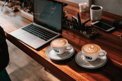 5 Rekomendasi Kafe di Jogja