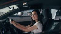 tips berkendara aman