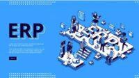 Enterprise Resource Planning sistem managemen pergudangan