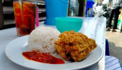 yunus fried chicken