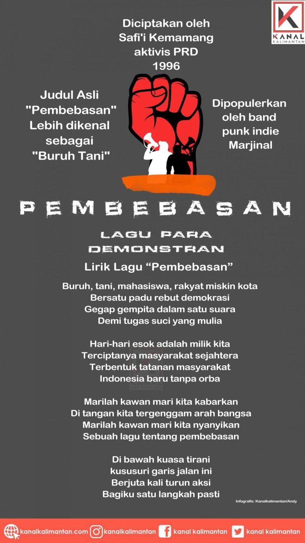 Download Lagu Marjinal Buruh Tani Mahasiswa : download, marjinal, buruh, mahasiswa, Buruh, Mahasiswa, Rakyat, Miskin