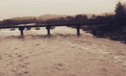 Тројца мигранти се удавија во Сува Река кај Гевгелија